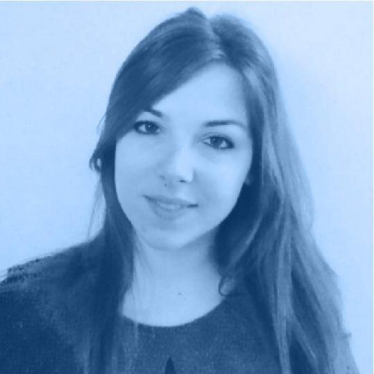 Saray Sáez Quintana