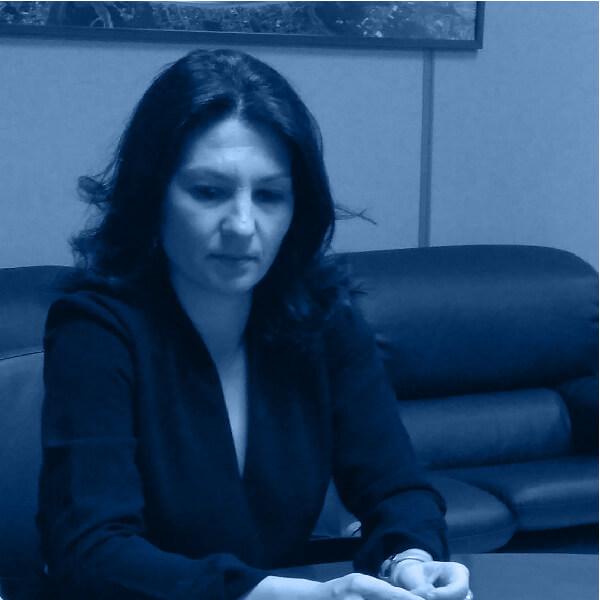 Vanessa Villegas Galván