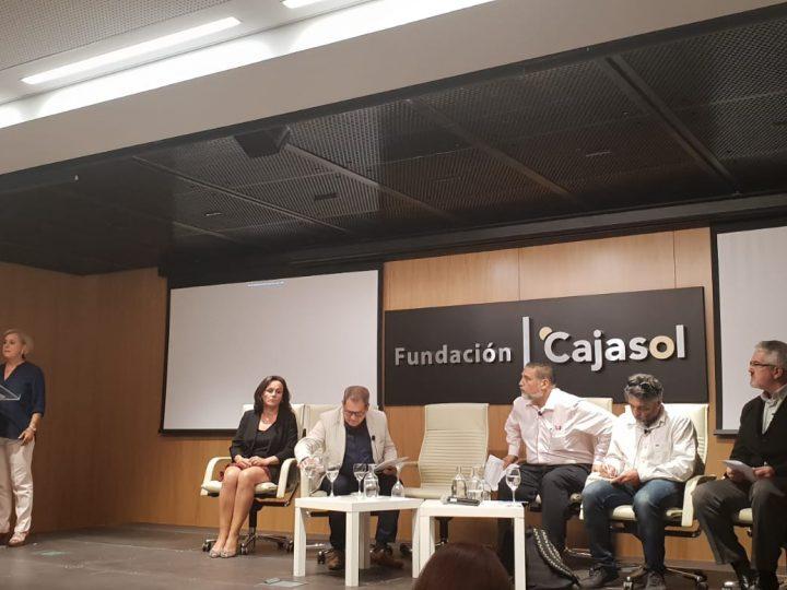 JORNADA CONCLUSIONES FINALES:EL REGLAMENTO DEL CICLO INTEGRAL DEL AGUA DE USO URBANO EN ANDALUCIA