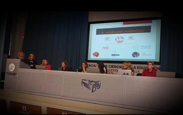 «Las jornadas Titánides: otros caminos son posibles»por la Universidad de Sevilla