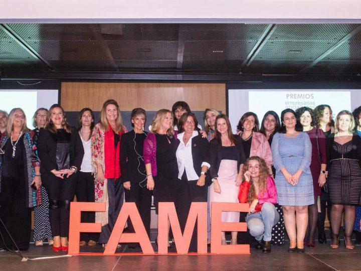 Ansemac presente en los Premios Empresarias Andaluzas 2019