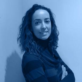 Pilar Sevilla Cubiles