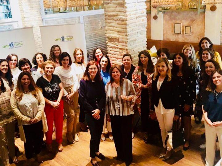 Business&Brunch con Pilar Navarro , Secretaria General de Medio Ambiente y Cambio Climático