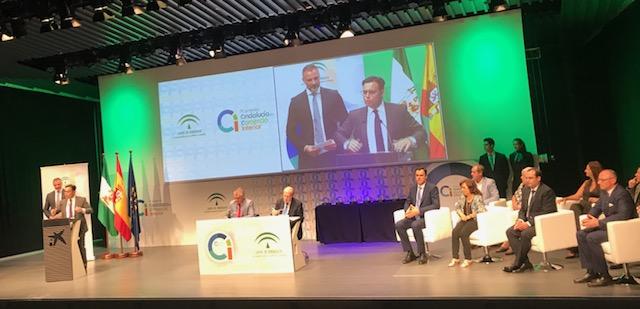 IV Edición de los Premios de Comercio Interior de la Junta de Andalucía