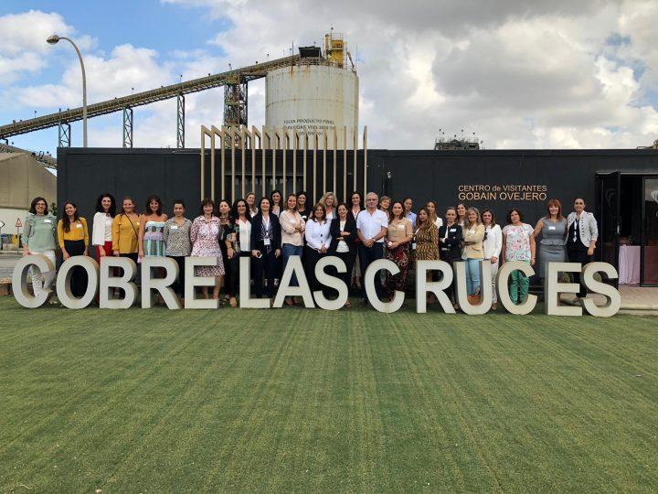 Business&Brunch con Inmaculada Cuenca, Directora General de Infraestructura y Explotación del agua