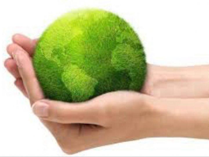 La mujer pieza clave en el sector del Medio Ambiente