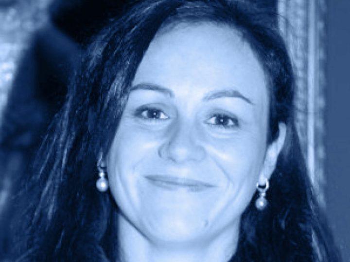 María López Sanchís, Directora General de Calidad Ambiental y Cambio Climático
