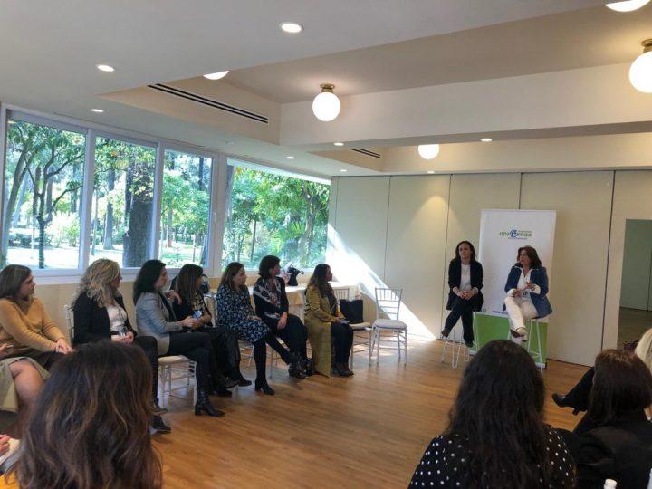 Business&Brunch con María López Sanchís