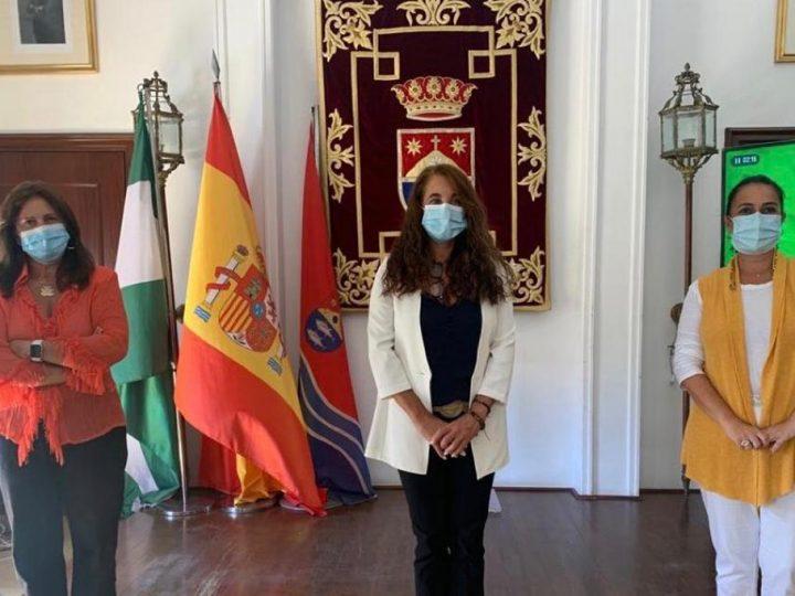 ANSEMAC con las mujeres ganaderas de Andalucía