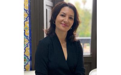 """Vanessa Villegas, Secretaría General de ANSEMAC, premio """"Mujer Solidaria 2020"""""""