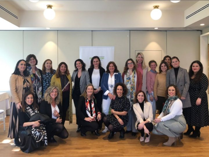 Ansemac, Medalla de Andalucía 2021 al Mérito Medioambiental