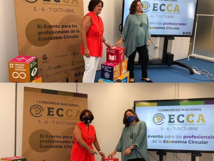 ECCA Sevilla, el evento de Economía Circular